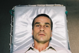 Menschenkörper - Kurzfilm nach Kafka